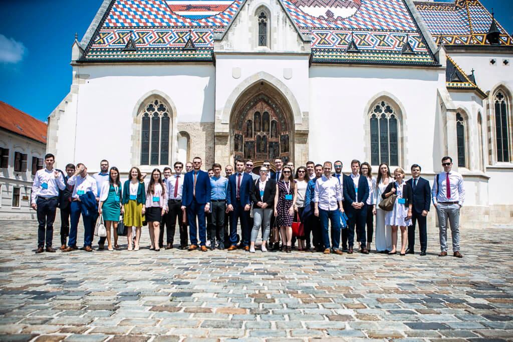 Centre Right Academy 2018 Zagreb
