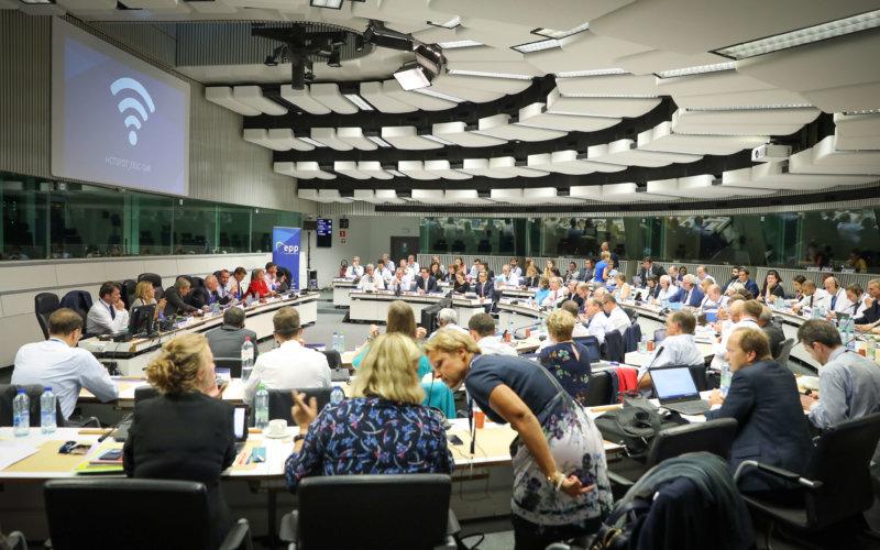 EPP Political Assembly