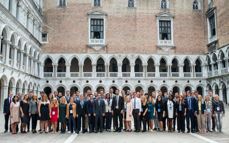 EDS Council Meeting – Venice, 2016