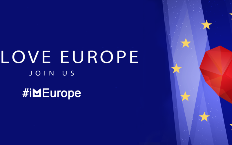 iMEurope – For a united and strong Europe