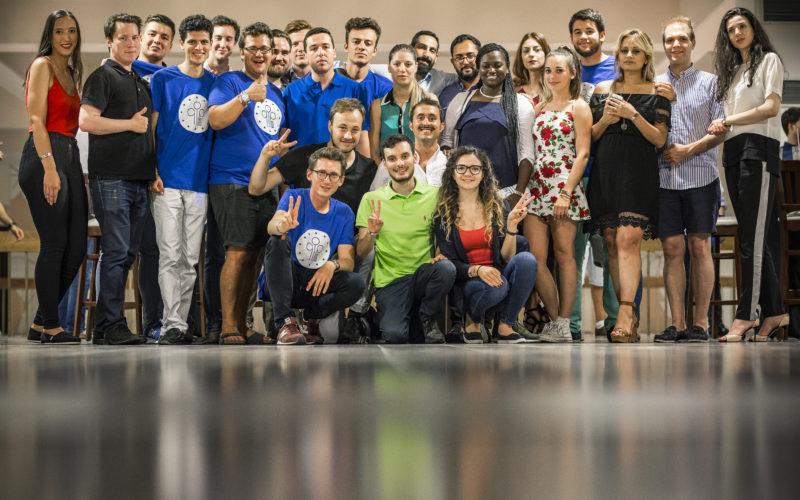 "EDS Summer University – Varna 2017 ""European Leaders of Tomorrow"""