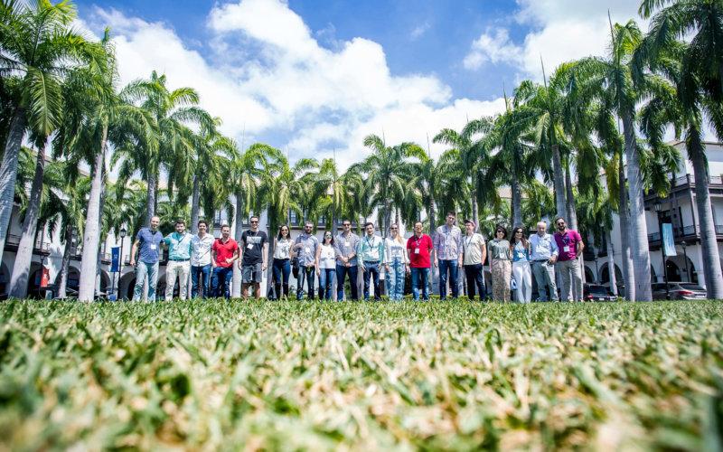 EDS Study Mission in Ecuador